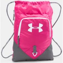 UA Sackpack - Pink