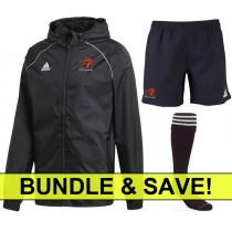 Adidas Lions Player Bundle