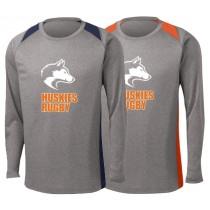 Huskies - Long Sleeve Training Shirt