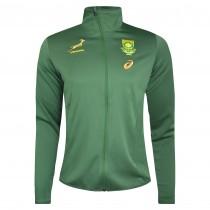 ASICS Springbok Presentation Jacket