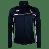 Canterbury USA Rugby Presentation Jacket