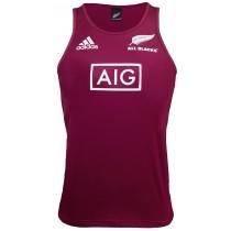 Adidas All Blacks Primeblue Singlet