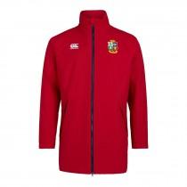 British and Irish Lions Rugby Waterproof Jacket