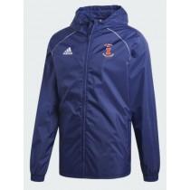 IRFC - Rain Jacket