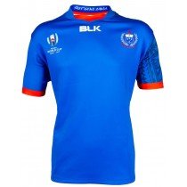BLK Samoa Rugby World Cup Home Jersey