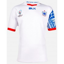 BLK Samoa Rugby World Cup Away Jersey