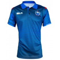BLK Samoa Rugby World Cup Polo