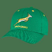 South Africa Springboks Premium Baseball Cap