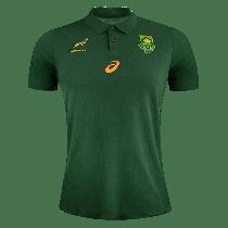 ASICS Springboks Rugby Polo
