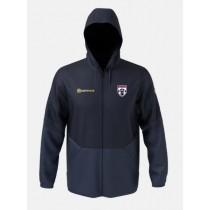 Wharton - Under Armour Warm-Up Jacket
