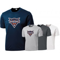 CBA - Short Sleeve Performance Shirts