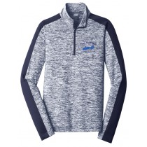 CPP - Electric 1/4-Zip Pullover