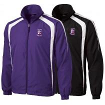 Pulaski Flyers - Track Jacket