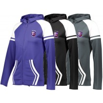 Pulaski Flyers - Training Jacket