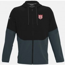 NIU - Under Armour Warm-Up Jacket