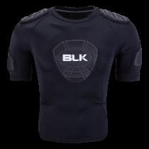 BLK Exotek Protective Rugby Top