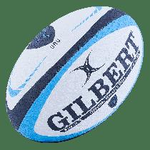 Gilbert Uruguay Replica Rugby Ball
