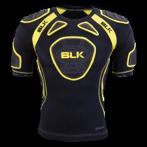 BLK TEK VI Protective Rugby Top