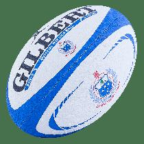 Gilbert Samoa Replica Rugby Ball