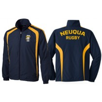 Neuqua - Colorblock Jacket
