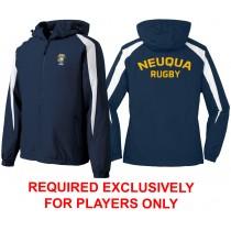 Neuqua - Team Warm-Up Jacket