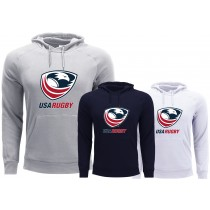 USA Rugby Hoodie