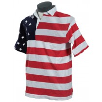 Stars & Stripes Short Sleeve
