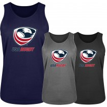 USA Rugby Tank Top