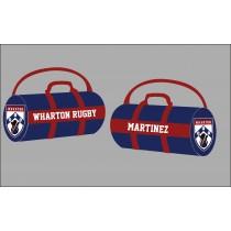 Wharton - Team Kit Bag