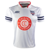 Paladin Old Glory DC Away Jersey