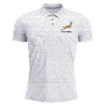 South Africa Springboks Rugby Embroidered Polo
