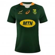 ASICS Springbok Women's Home Jersey