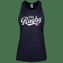 USA Rugby Women's Premium Tank Top
