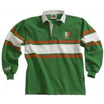 WOR 032 - Ireland
