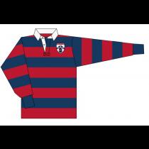 Wharton - Barbarian Rugby Jersey
