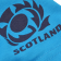 Macron Scotland 21 Rugby Polycotton T-Shirt