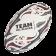 Adidas All Blacks Replica Rugby Ball